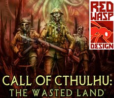 Call of Cthulhu: The Wasted Land game link