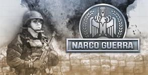 NarcoGuerra game link